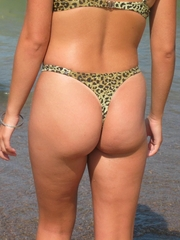 Hottest non-professional beauties exposing their moist bums