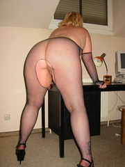 Mature Butt - Massive collection of mommys bums photos!