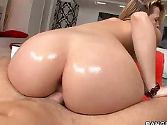 This week's update is starring Alexis Texas and she brought all that phat booty be beneficial to us to play with
