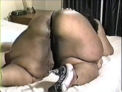 Black and Ebony;BBW;Big Butts;Doggy Style