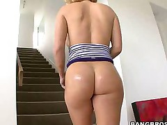Anal Ass Action! Feat. Big swag Krissy Lynn