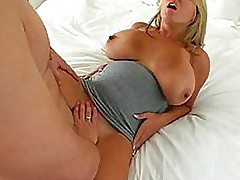 Bigtits Roundasses.. Another curvy hottie gets boffed by a bangbros stud.